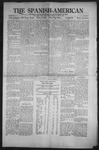 Spanish American, 08-31-1918 by Roy Pub Co.