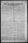 Spanish American, 09-07-1918 by Roy Pub Co.