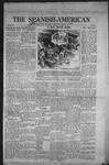 Spanish American, 09-21-1918 by Roy Pub Co.