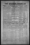 Spanish American, 11-02-1918 by Roy Pub Co.