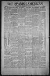 Spanish American, 11-09-1918 by Roy Pub Co.