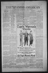 Spanish American, 12-07-1918 by Roy Pub Co.