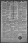 Spanish American, 01-11-1919 by Roy Pub Co.