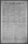Spanish American, 01-25-1919 by Roy Pub Co.
