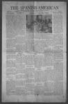 Spanish American, 02-01-1919 by Roy Pub Co.