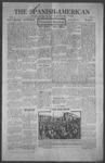 Spanish American, 02-22-1919 by Roy Pub Co.