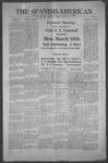 Spanish American, 03-01-1919 by Roy Pub Co.