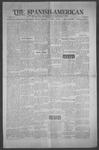 Spanish American, 03-22-1919 by Roy Pub Co.