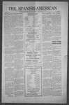 Spanish American, 05-03-1919 by Roy Pub Co.