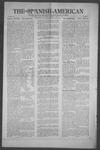 Spanish American, 06-07-1919 by Roy Pub Co.