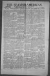Spanish American, 06-21-1919 by Roy Pub Co.