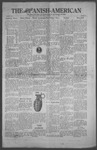 Spanish American, 07-05-1919 by Roy Pub Co.