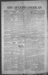 Spanish American, 10-11-1919 by Roy Pub Co.