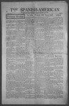 Spanish American, 10-25-1919 by Roy Pub Co.
