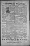 Spanish American, 03-13-1920 by Roy Pub Co.