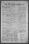 Spanish American, 03-20-1920 by Roy Pub Co.