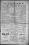 Spanish American, 04-10-1920 by Roy Pub Co.