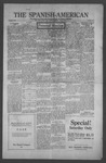 Spanish American, 05-01-1920 by Roy Pub Co.