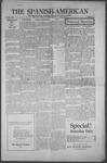 Spanish American, 06-05-1920 by Roy Pub Co.