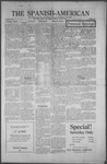 Spanish American, 06-26-1920 by Roy Pub Co.