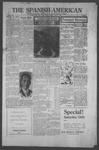 Spanish American, 07-03-1920 by Roy Pub Co.