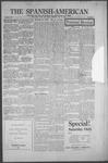 Spanish American, 07-10-1920 by Roy Pub Co.