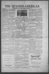 Spanish American, 07-17-1920 by Roy Pub Co.