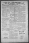 Spanish American, 07-31-1920 by Roy Pub Co.