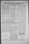 Spanish American, 08-21-1920 by Roy Pub Co.