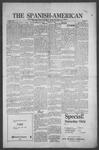 Spanish American, 09-04-1920 by Roy Pub Co.