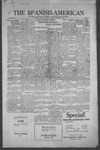 Spanish American, 09-25-1920 by Roy Pub Co.