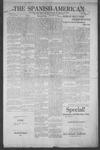 Spanish American, 10-23-1920 by Roy Pub Co.