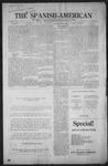 Spanish American, 01-15-1921 by Roy Pub Co.