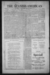 Spanish American, 01-22-1921 by Roy Pub Co.