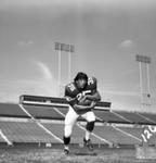 Men's Football:  UNM Lobos vs. Northern Arizona Lumberjacks, September 22, 1951