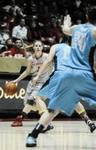 Women's Basketball: UNM Lobos vs. Montana State Bobcats, December 31, 1993 by University of New Mexico