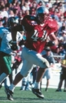 Men's Football: UNM Lobos vs. Fresno State Bulldogs (2), October 7, 1995