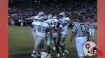 Men's Football: UNM Lobos vs. San Diego State Aztecs (1), November 4, 1995 by University of New Mexico