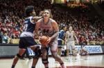 Women's Basketball: UNM Lobos vs. TCU Horned Frogs, January 10, 1997