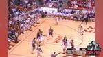 Men's Basketball: UNM Lobos vs. Tulsa Golden Hurricane, February 16, 1997