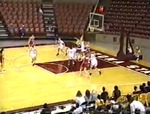 Women's Basketball: UNM Lobos vs. Hawai'i Warriors, February 28, 1997