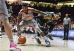 Men's Basketball: UNM Lobos vs. ODU Monarchs - NCAA Tournament (4), March 14, 1997