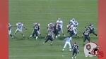 Men's Football: UNM Lobos vs. Utah State Aggies (3), September 20, 1997