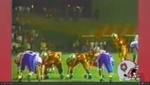 Men's Football: UNM Lobos vs. TCU Horned Frogs (3), November 1, 1997