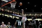 Men's Basketball: UNM Lobos vs. San Jose State Spartans (1), January 13, 1999