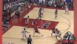 Men's Basketball: UNM Lobos vs. UTEP Miners (1 short), January 23, 1999
