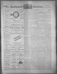 Southwest-Sentinel, 07-12-1892