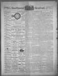 Southwest-Sentinel, 09-13-1892