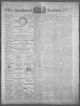 Southwest-Sentinel, 10-18-1892