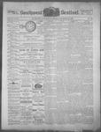 Southwest-Sentinel, 10-25-1892
